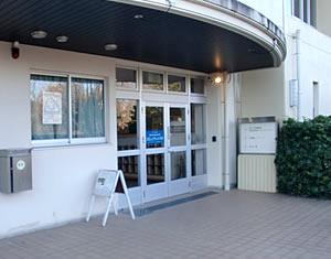 東山田中学校コミュニティハウス
