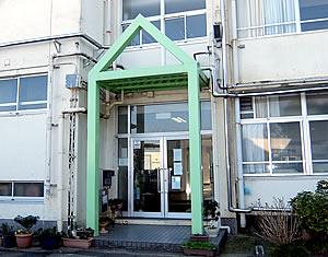 勝田小学校コミュニティハウス