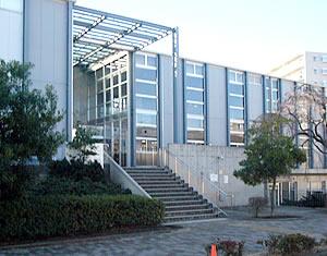 北山田地区センター