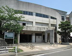 都田小学校コミュニティハウス