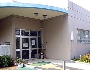 つづきの丘小学校コミュニティハウス
