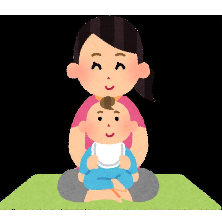 【一般向け】産後ママと赤ちゃんのヨガ 冬