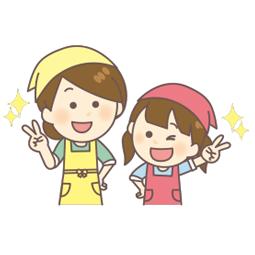 【子ども向け】子どもわくわくキッチン