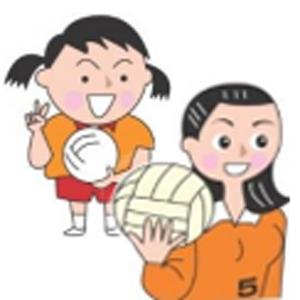 ソフトバレーボール大会を開催します!