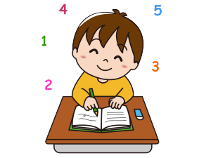 【子ども向け】おもしろ算数教室