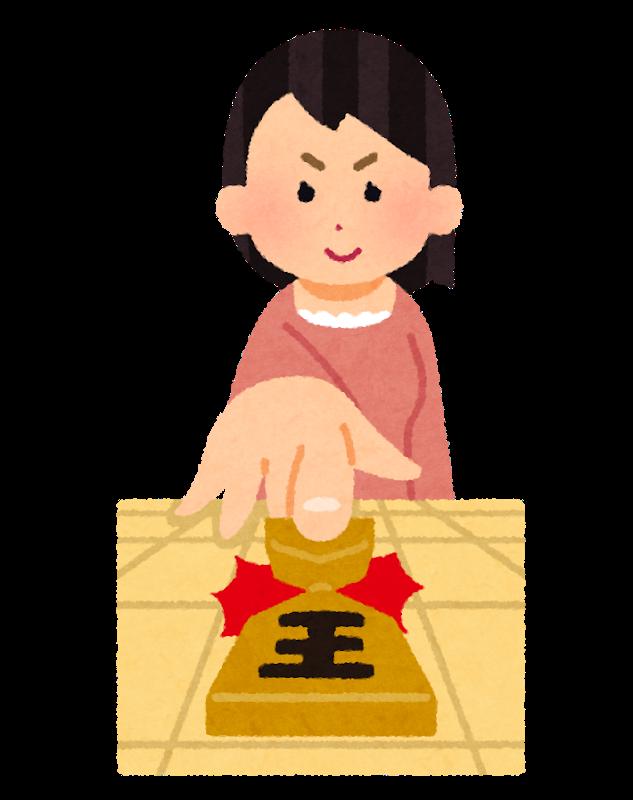 【子ども向け】女流棋士と対局!