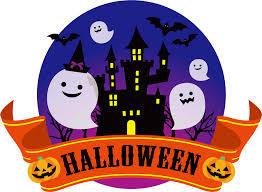 【みんなで遊ぼう】10月・ハロウィンパーティ