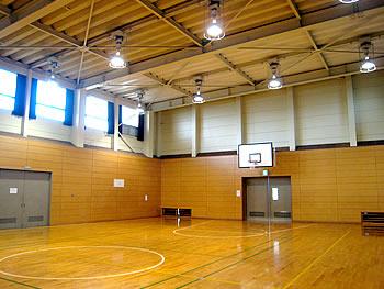 スポーツ室