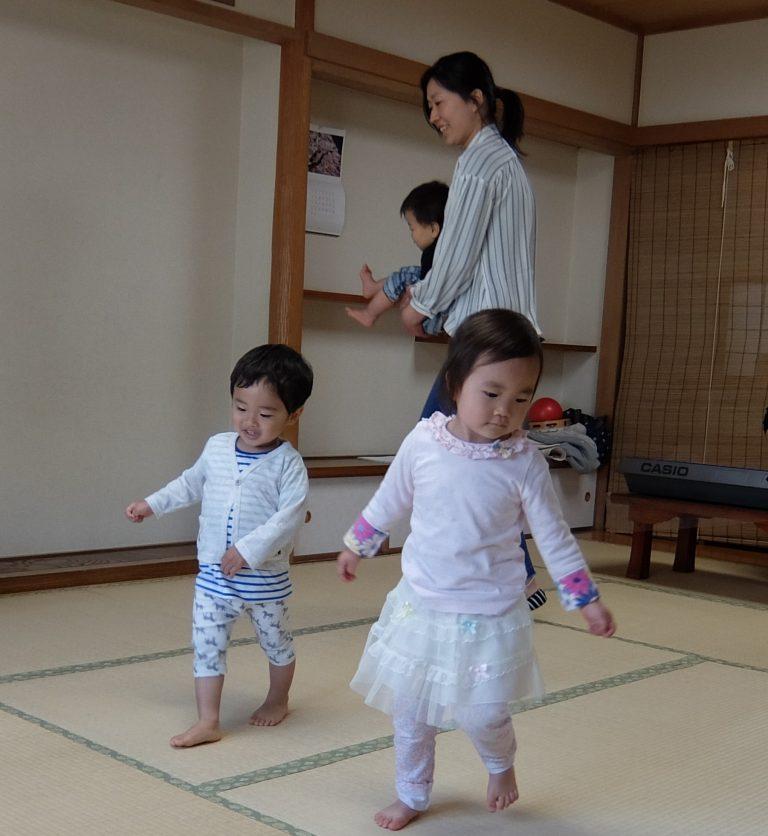 【幼児親子向け】平成30年度 みんなであそぼう親子の広場Ⅱ